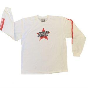 Vintage Nike long sleeve T-shirt
